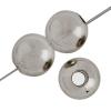 Metal Beads Round 2mm Nickel
